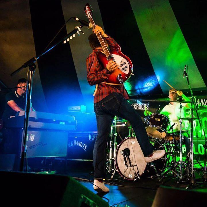 The Spitfires Tour Dates