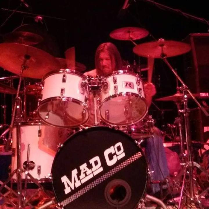 MAD CO - www.madcoband.com Tour Dates
