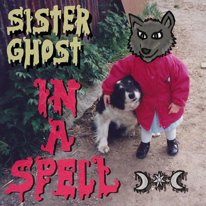 Sister Ghost Tour Dates