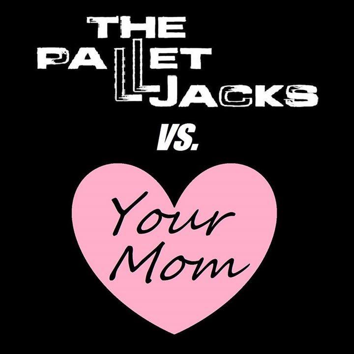The Pallet Jacks Tour Dates