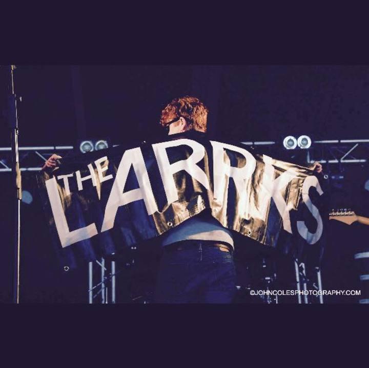 The Larrks Tour Dates