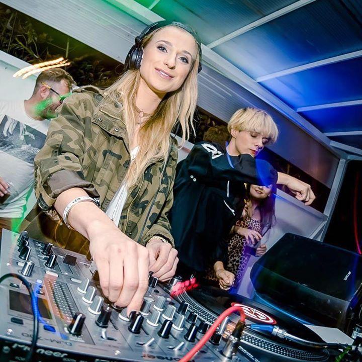 Mia Twin @ TBA - Kalisz, Poland