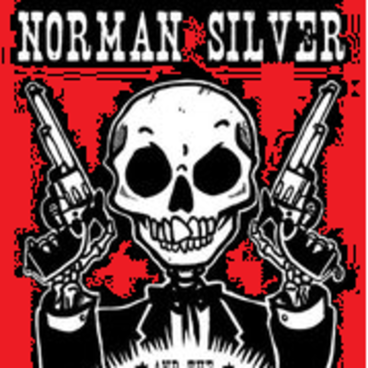 Norman Silver And The Gold Tour Dates
