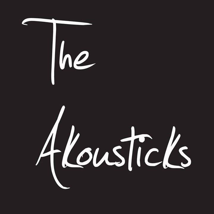 The Akousticks Tour Dates