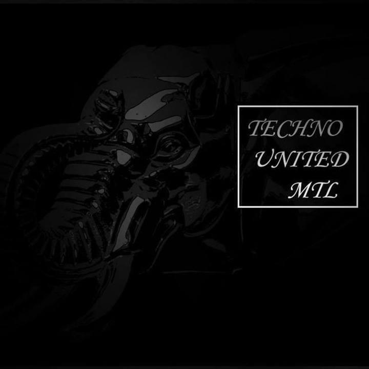 Techno United mtl Tour Dates
