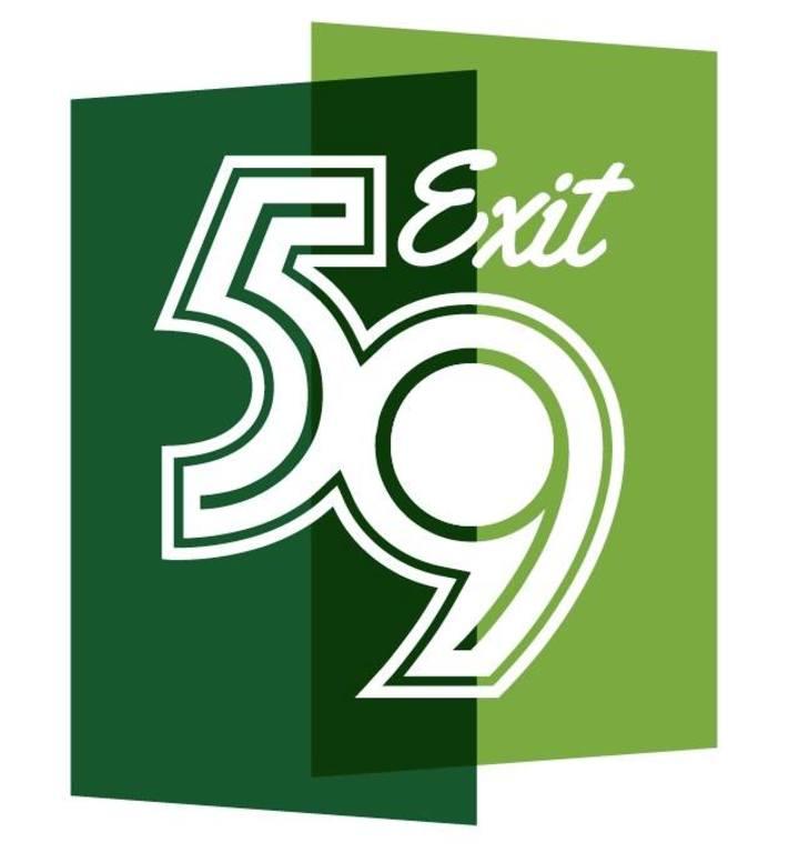 Exit 59 Tour Dates