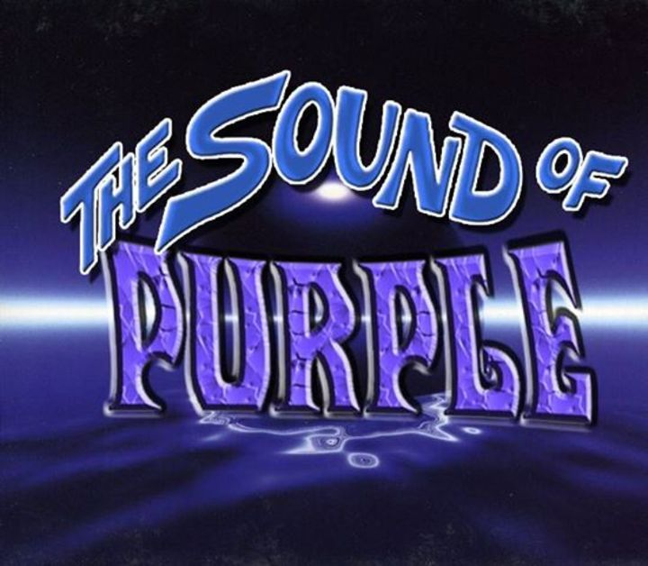 The Sound of Purple Tour Dates