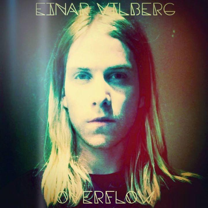 Einar Vilberg Tour Dates