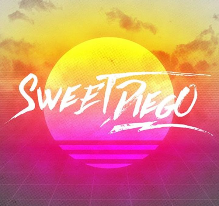 Sweet Diego Tour Dates