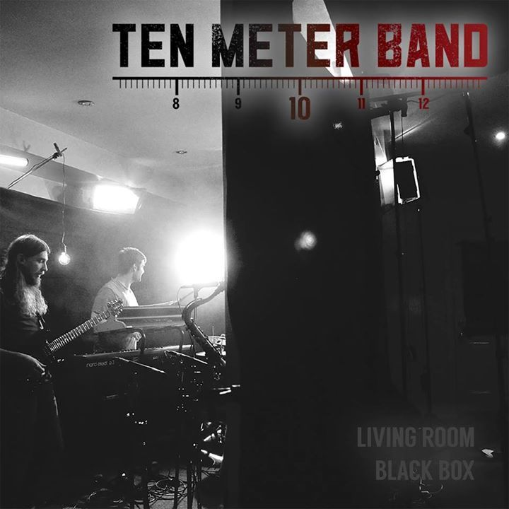 Ten Meter Band Tour Dates