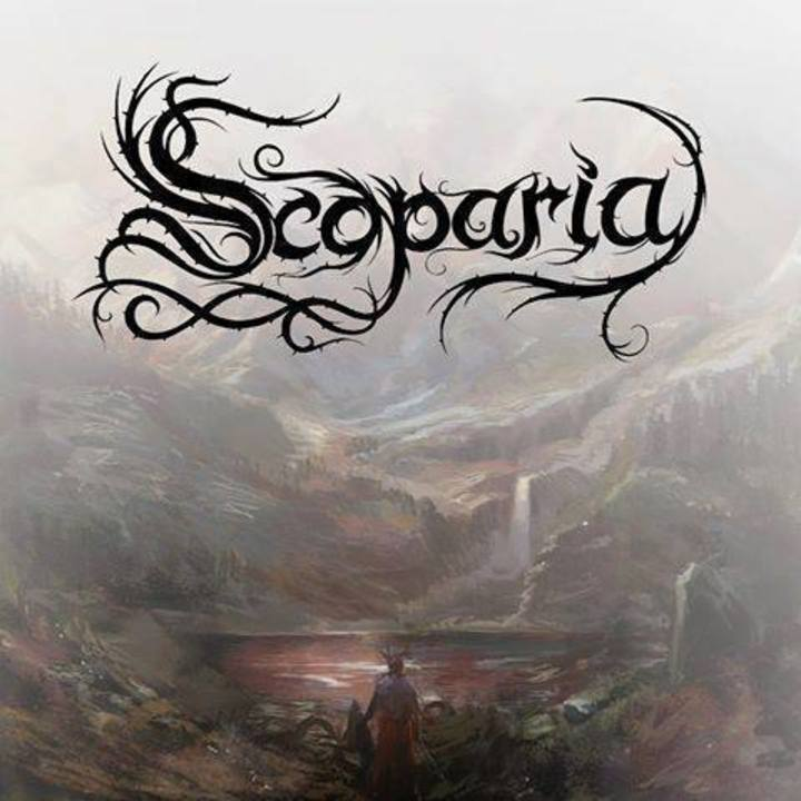 Scoparia Tour Dates