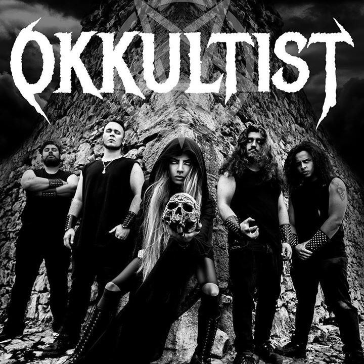 Okkultist Tour Dates
