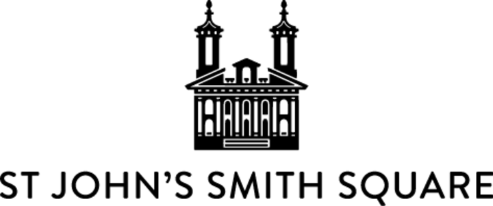 Iestyn Davies - Countertenor @ St John's Smith Square - London, United Kingdom