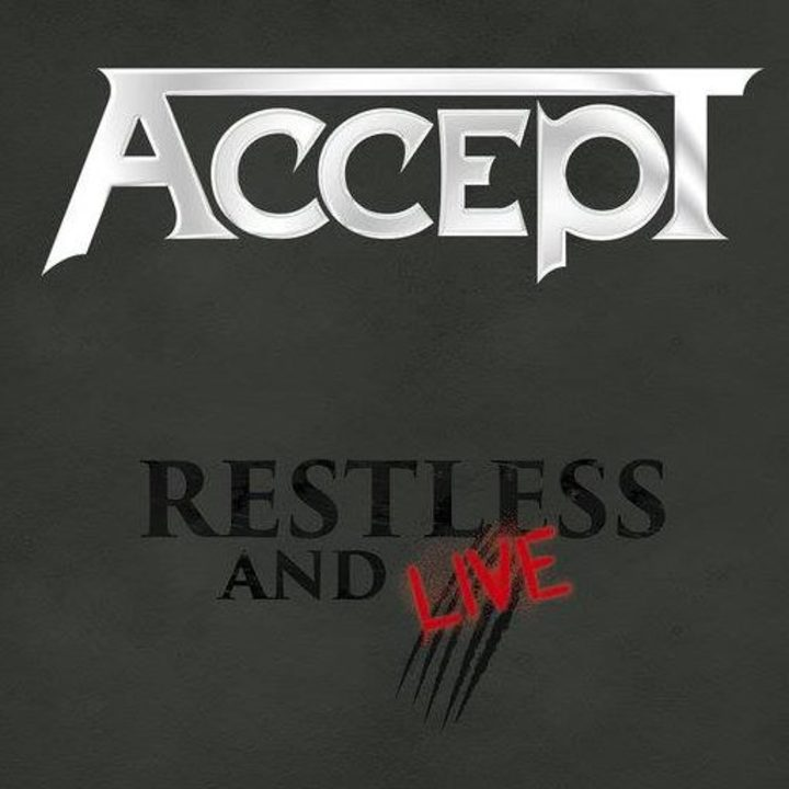 Accept @ O2 Apollo - Manchester, United Kingdom