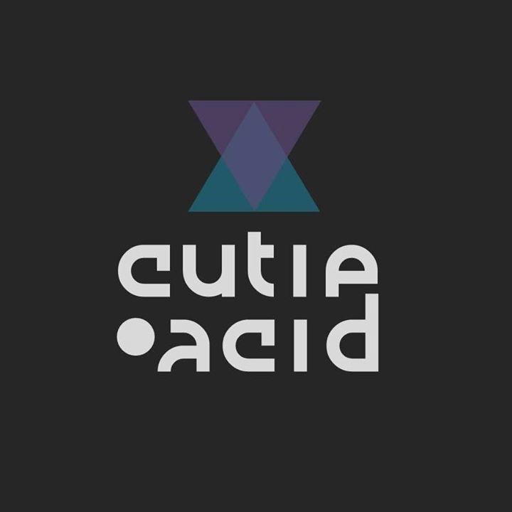 Cutie Acid Tour Dates