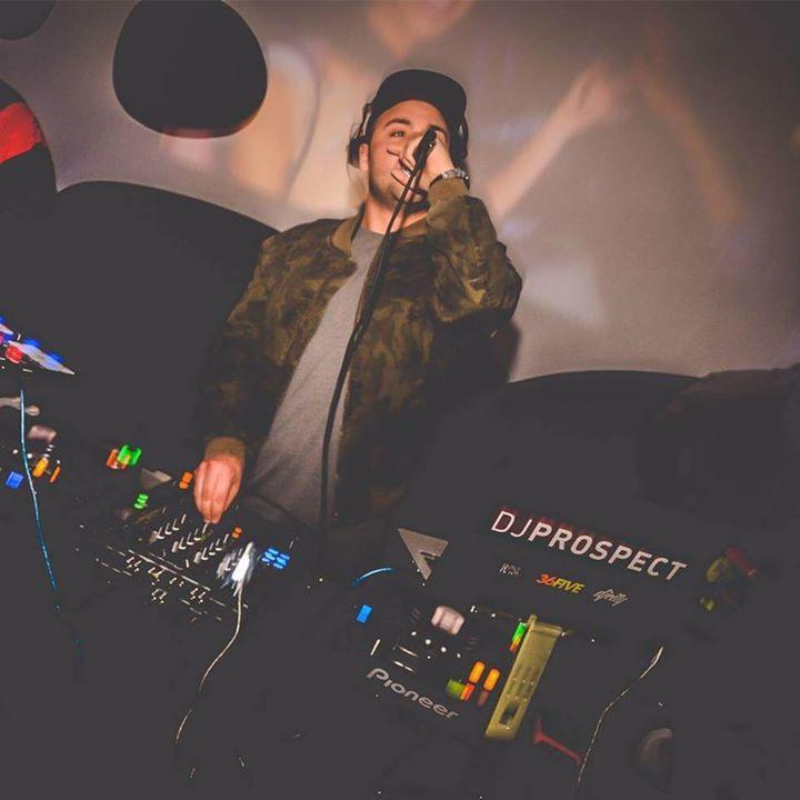 DJ Prospect Tour Dates