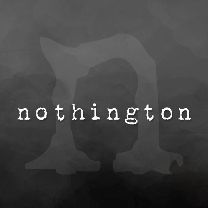 Nothington @ Gleis 22 - Münster, Germany