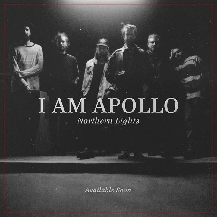 I Am Apollo Tour Dates