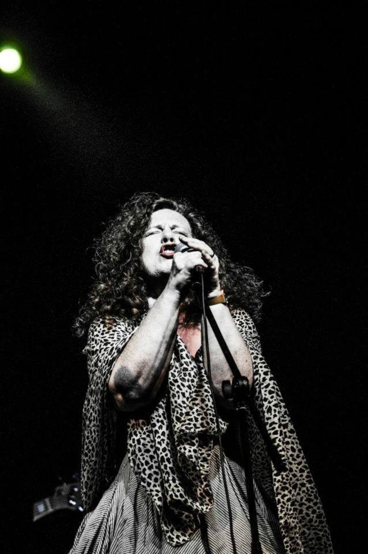 Sarah Jane Morris @ East Bridgford Hill - Nottingham, United Kingdom