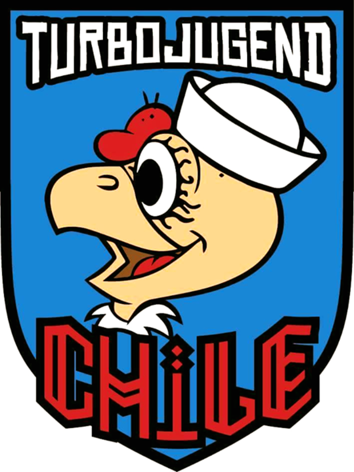 Turbojugend chile Tour Dates