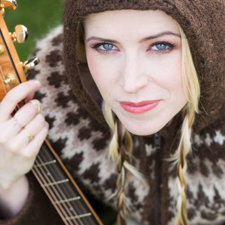 Jonina Aradottir Music Tour Dates
