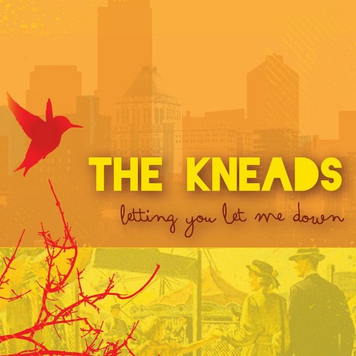 The Kneads Tour Dates