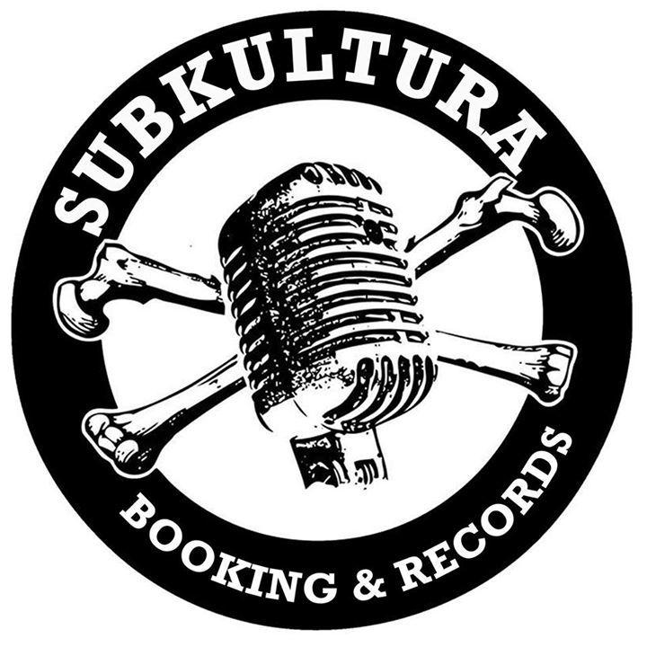 Subkultura Booking Tour Dates