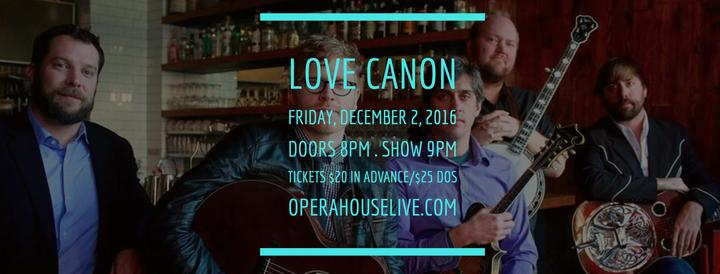 Opera House LIVE @ Opera House Live - Shepherdstown, WV