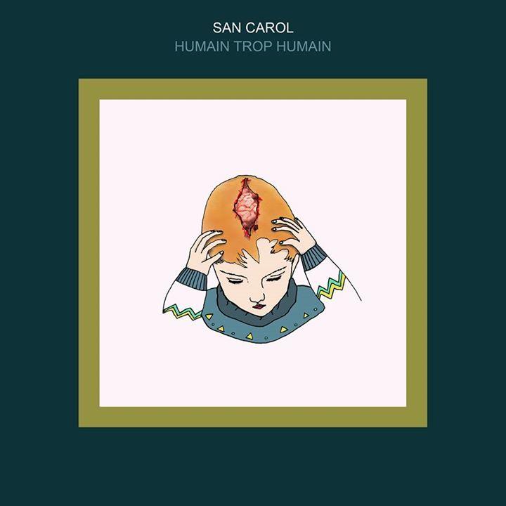 San Carol Tour Dates