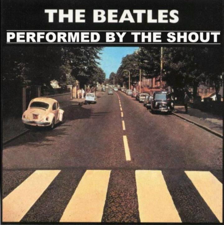 The Shout [Beatles Tribute Band] @ Teatro San Luigi - Sant'angelo Lodigiano, Italy