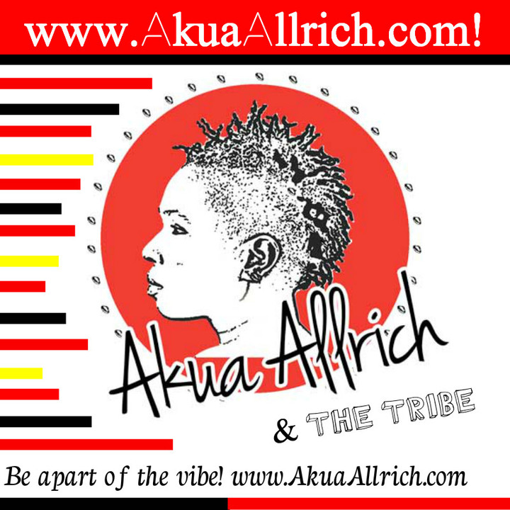 Akua Allrich @ Smithsonian American Art Museum and the Renwick Gallery - Washington, DC