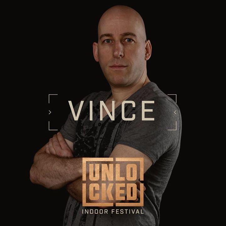 DJ Vince Tour Dates