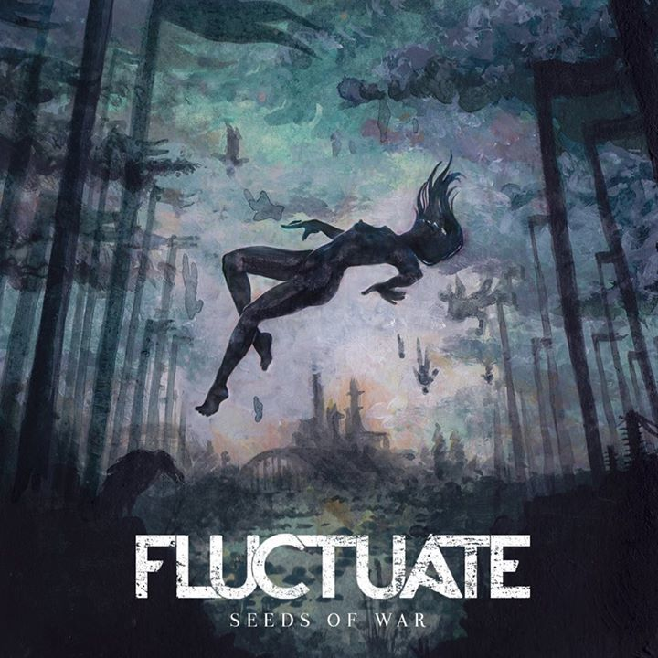 Fluctuate Tour Dates