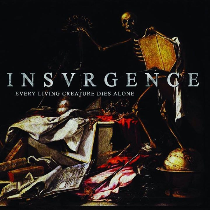 Insvrgence Tour Dates