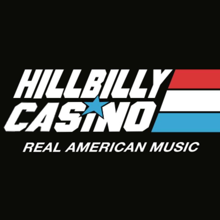 Hillbilly Casino Tour Dates