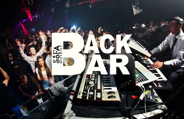 Modern Sons @ Back Bar SoFA - San Jose, CA