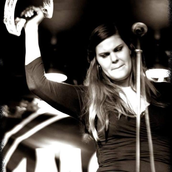 Sahra Da Silva @ Mojo Blues Bar  - Copenhagen, Denmark