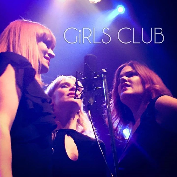 Girls Club Tour Dates