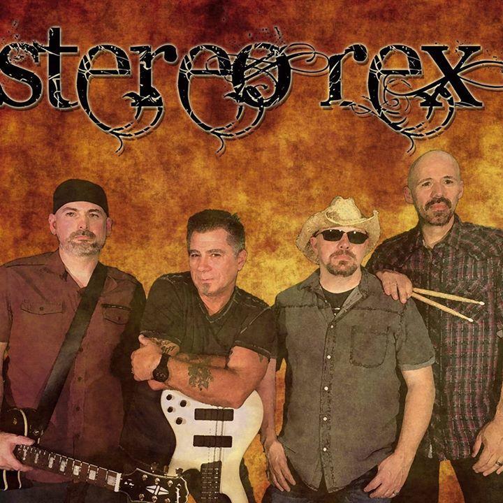 Stereo Rex Tour Dates