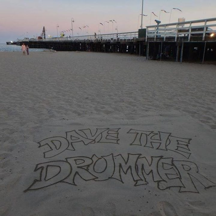 D.A.V.E. The Drummer Tour Dates