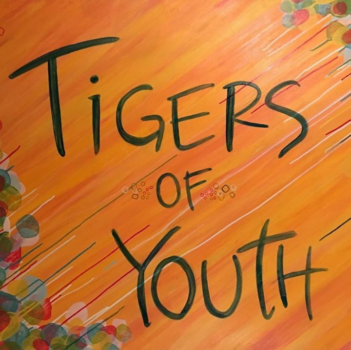 Tigers of Youth Tour Dates