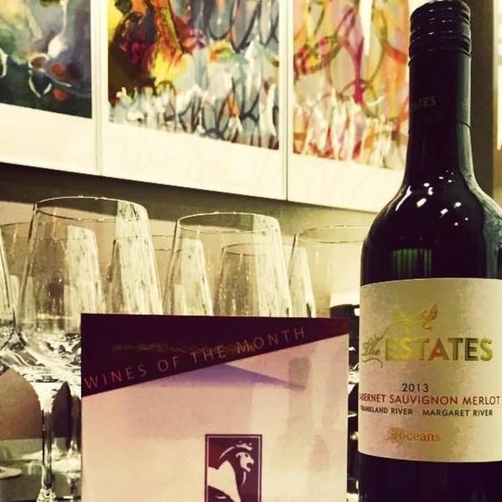 3 Oceans Wine Company @ 3 Oceans Winery - Cowaramup, Australia