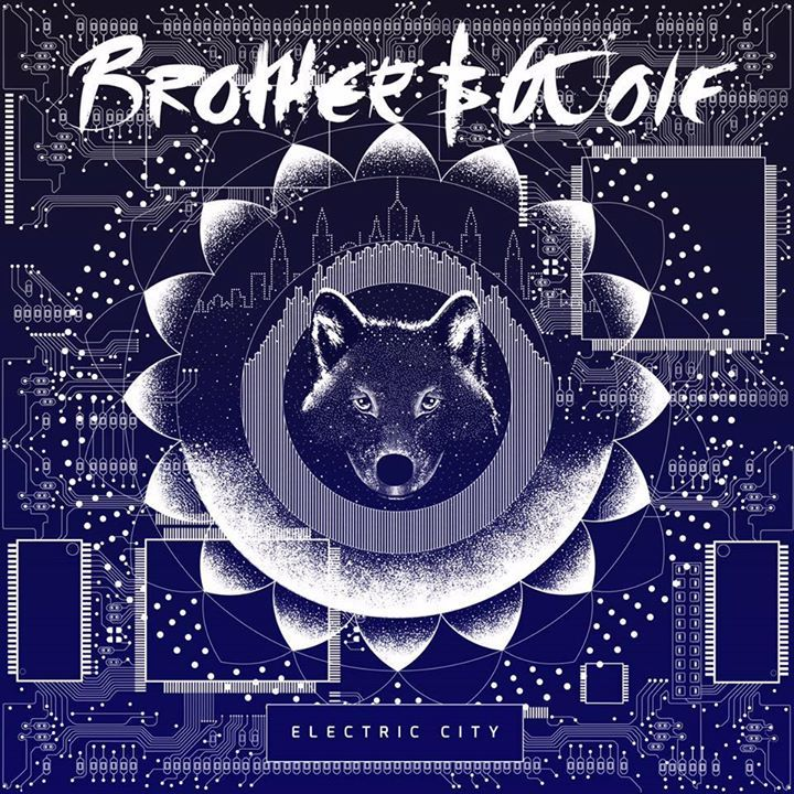 Brother & Wolf Tour Dates