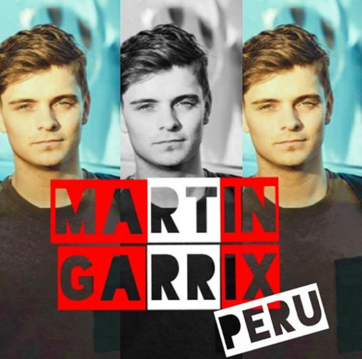 Martin Garrix Fans Peru Tour Dates