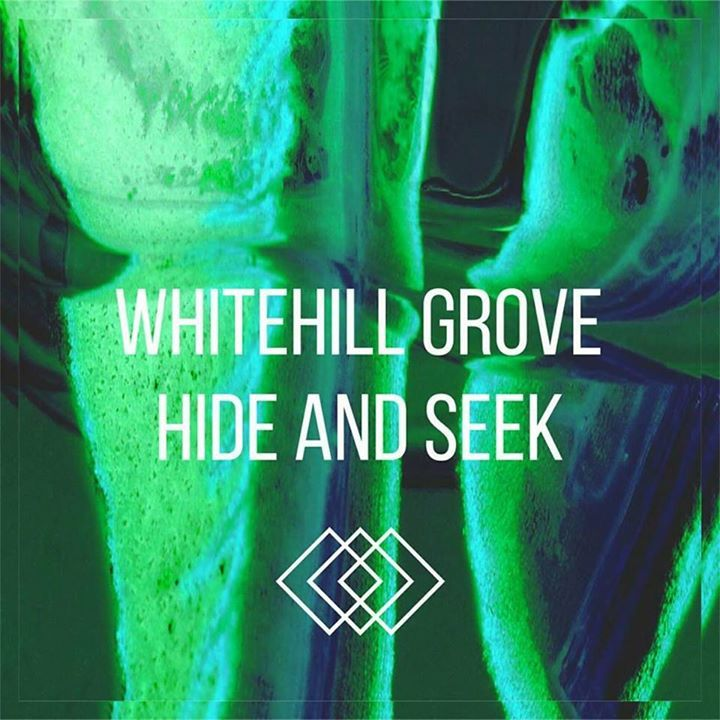 Whitehill Grove @ Electric Circus - Edinburgh, United Kingdom