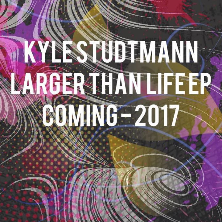 Kyle Studtmann Music Tour Dates