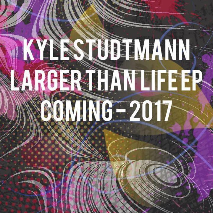 Kyle Studtmann Music Tour Dates