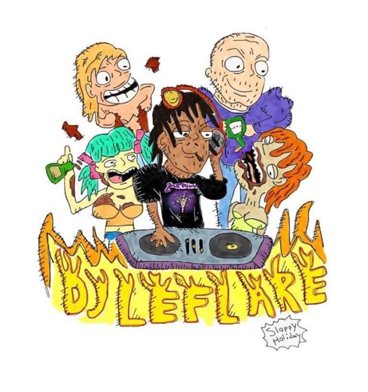 DJ Leflare Tour Dates
