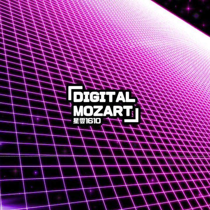 Digital Mozart Tour Dates