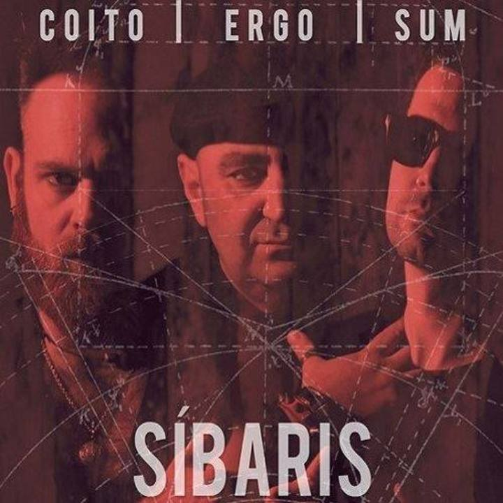 Síbaris Música Tour Dates
